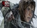 Yoshida Talks About Rise of the Tomb Raider on PS4 - IGN News