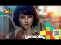 Life Is Strange - First Gameplay | Life Is Strange - первый геймплей