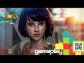 Life Is Strange - First Gameplay | Life Is Strange - первый геймплей