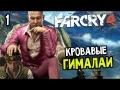 Far Cry 4 Прохождение На Русском #1 — НУЖНО?