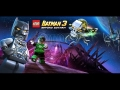 Lego Batman 3: Beyond Gotham - Comic-Con 2014 трейлер [HD]