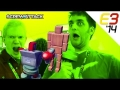 Project Giant Robot or Project Guard? Which Miyamoto game is for you? | E3 2014 Day 3 | ScrewAttack!