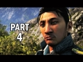 Far Cry 4 Walkthrough Part 4 - Quick Radio Towers (PS4 Gameplay Commentary)