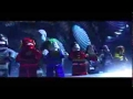 LEGO Batman 3: Beyond Gotham - Behind the Scenes with the Cast and Characters