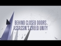 E3 2014 Behind Closed Doors - Assassin's Creed Unity