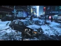 The Division E3 2014 Walkthrough Part 1 Gameplay HD