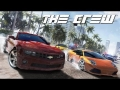 Ubisoft The Crew trailer remake (fan-made)