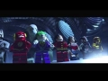 Lego Batman 3 • Cast Trailer • PS4 Xbox One PS3 Xbox360 WiiU PS Vita 3DS PC