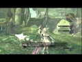 My Playthrough of Drakengard 3 — Part 16 — Chapter 3: The Land of Forests - Verse 3