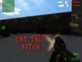 CS: S: Zombie Mod