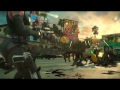 Super Ultra Dead Rising 3 Arcade Remix Hyper Edition EX Plus Alpha Prime Trailer   E3 2014