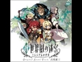 Etrian Odyssey Untold: TMG - Labyrinth III - The Milennial Azure Woodlands