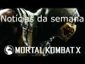Doom, Mortal Kombat X, Tekken 7 e mais |Notícias da semana/ ALTOS BITS