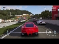 Forza Motorsport 5 Direct Feed -- Spa