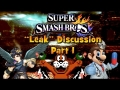 "Super Smash Bros for 3DS and WiiU ""Leak"" Discussion Part 1"