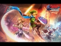 hyrule warriors will not have online (only local co op)
