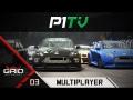 GRID Autosport Online #03 - Touring & JDM-Gefechte  / feat. Anni & NickFrei [G27] [PC]