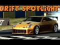 GRID Autosport | Drift Spotlight | Nissan 350z Nismo Drift Edition
