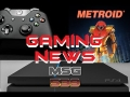 GTA V NEXT-GEN RELEASE DATE?! + NEW METROID GAMES!!!