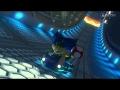 Wii U - Mario Kart 8 - (N64) キノピオハイウェイ