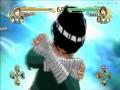 PS3 игра Naruto Ultimate Ninja Storm, подборка Ultimate Jutsu персонажей