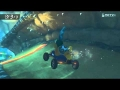 Wii U - Mario Kart 8 - Lagon Tourbillon/tourni-turbo