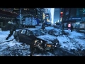 The Division - E3 2014 Stage Demo - TRAILER