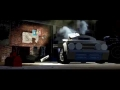 Lego Batman 3 Beyond Gotham Trailer