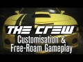 WNW: The Crew #9 | NEW Customisation & Free Roam Gameplay