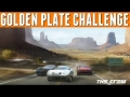The Crew - Golden Plate Challenge - How To Get Gifts/Unlockables