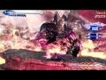 Bayonetta 2: E3 2014: Masked Lumen - Gameplay (Cam)