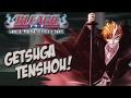 Dia de Jogo Novo - Bleach: Soul Resurrección / Getsuga Tenshou!!
