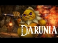 Hyrule Warriors - Trailer Darunia and a Hammer (Wii U)