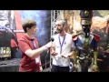 gamescom 2014- Woolfe: The Red Hood Diaries Interview