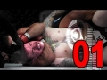 UFC 14 Career Mode - Part 1 - The Ultimate Fighter! (EA Sports UFC 2014 Gameplay)