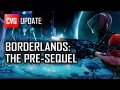 Borderlands: The Pre-Sequel Preview - Should you be pleased or disappointed?