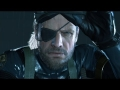Metal Gear Solid 5 The Phantom Pain PS4 Gameplay MGSV