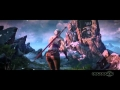 The Witcher 3 Stage Demo   E3 2014y