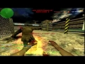 Loquendo Zombie Escape Counter Strike (PARTE 2)
