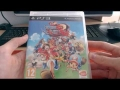 One Piece Unlimited World Red + Intro du Let's Play ! - #0