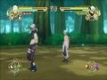 Naruto Ultimate Ninja Storm: Ким...