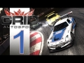 Let's Play Grid Autosport - EP01 - Gangsta