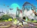 Super Smash Bros - Mii Character Announce Trailer - E3 2014