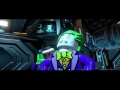LEGO Batman 3: Beyond Gotham Behind the Scenes Trailer