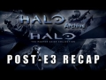 Preview - Halo Archive Podcast: E3 Recap