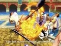 One Piece Unlimited World Red - Coliseum Battle (English)