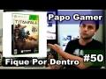 Lançamento de Titanfall No Xbox 360, Game Brasileiro Pesadelo, Trailers The Crew e Wolfenstein