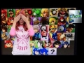 Possible Super Smash Bros. Roster Leak - The Know