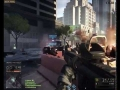 Battlefield Hardline Multiplayer Gameplay E3 2014 closed beta 10