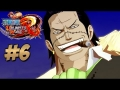 Let's Play One Piece: Unlimited world red Part 6 (German/Deutsch/PS3)
